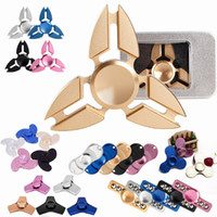 Different Types of Spinner