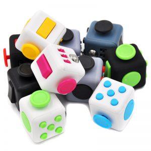 fidget cubes