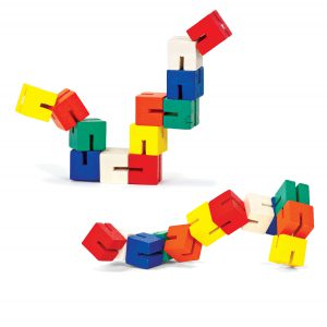 Twist and Lock Blocks